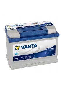 Baterie auto VARTA BLUE DYNAMIC EFB E45 70Ah