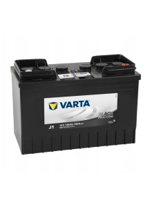 Baterie camion VARTA PROMOTIVE BLACK J1 125Ah