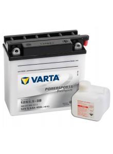 Baterie moto VARTA POWERSPORTS FRESHPACK 5,5Ah