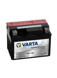 Baterie moto VARTA POWERSPORTS AGM 3Ah