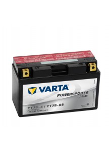 Baterie moto VARTA POWERSPORTS AGM 7Ah