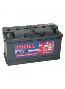 Baterie MOLL SPECIAL GEL 80Ah