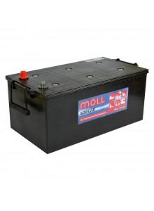 Baterie MOLL SPECIAL GEL 210Ah