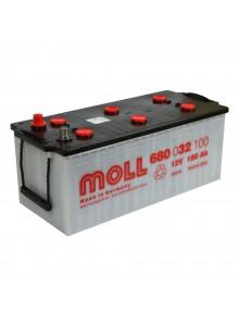 Baterie camion MOLL KAMINA TRUCK SHD 180Ah
