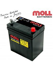 Baterie auto MOLL KAMINA START 535020024 35Ah