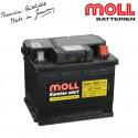 Baterie auto MOLL KAMINA START 544065036 44Ah