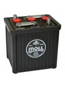BATERIE MOLL SPECIAL CLASSIC 6V 100Ah 100 14