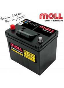 Baterie auto MOLL KAMINA START 560069039 60Ah