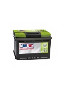 Baterie auto MONBAT P 80Ah 580043074