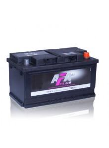 Baterie auto AFA 580406074 80Ah