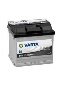 Baterie auto VARTA BLACK DYNAMIC B19 45Ah